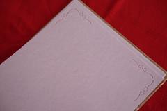 Livro de Honra para Baptizado (nica800) Tags: baptizado livrodehonra perfuradores