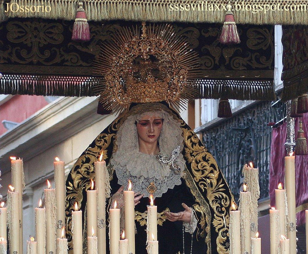 Nuestra Señora de la Soledad, 2009