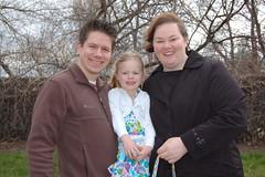 April Family