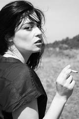 Eppure il vento soffia ancora (ejzenstein) Tags: portrait girl sicily elaine bella etna ritratto sicilia vulcano ragazza attrice