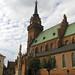 Tarnów, katedra pw. Narodzenia Najświętszej Marii Panny