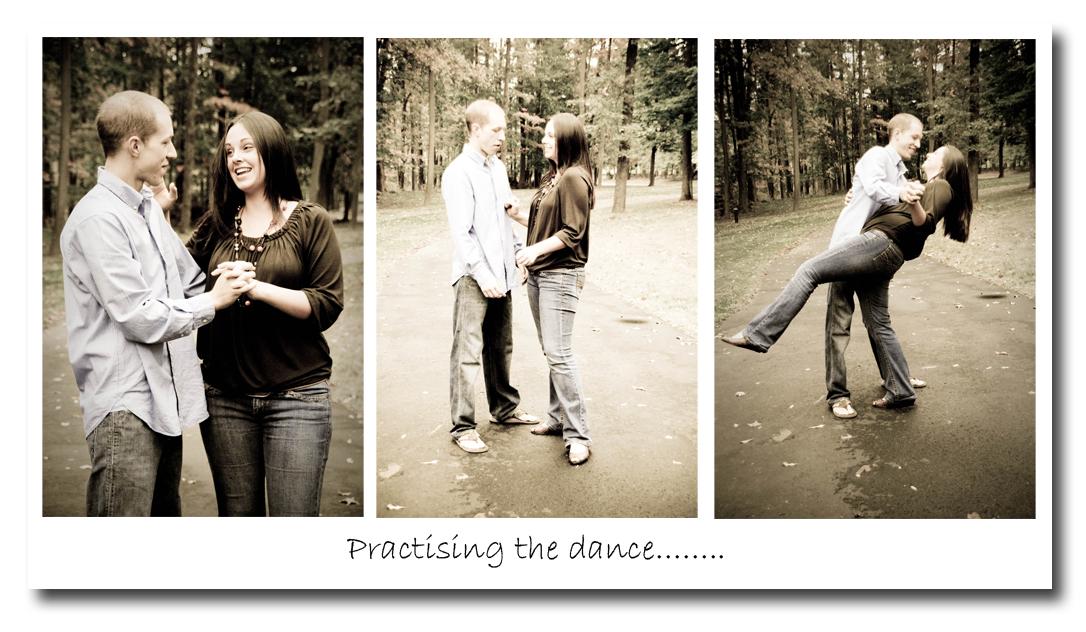 The Dance - Blog
