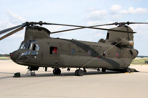 U.S. Army Boeing CH-47...
