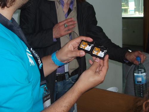 UXCamp '09 27