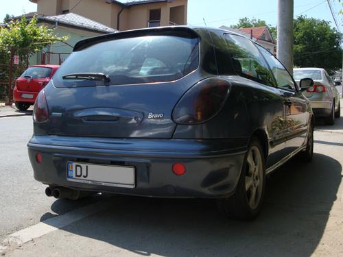 Fiat Bravo 1.6