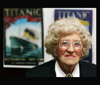 titanic-survivor-Millvina-Dean