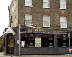 Picture of Sree Krishna, SW17 0SF