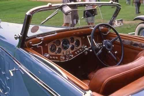 33 Hispano-Suiza J12 Saoutchik convertible (by carphoto)