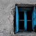 Forgotten Window
