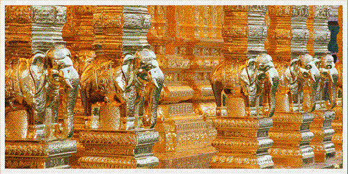 golden temple vellore wallpapers. Vellore Golden Temple Pic8