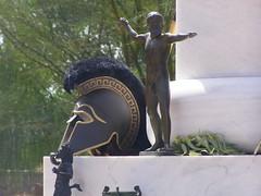 Εκδήλωση τιμής και μνήμης της Μάχης των Θερμοπυλών