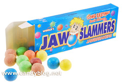Long Lasting Jaw Slammers