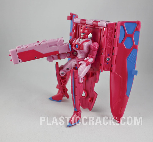 Botcon 2009 Elita-One