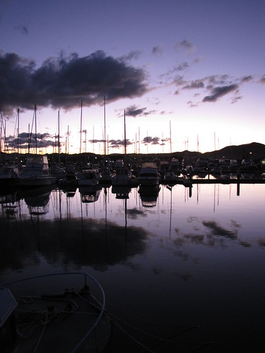Coffs harbour marina