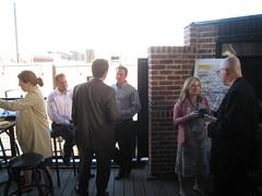 2009_06 LU Preview Party Denver 7 (russell preston) Tags: denver event cnu previewparty livingurbanism