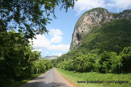 Vale de Viñales Cuba