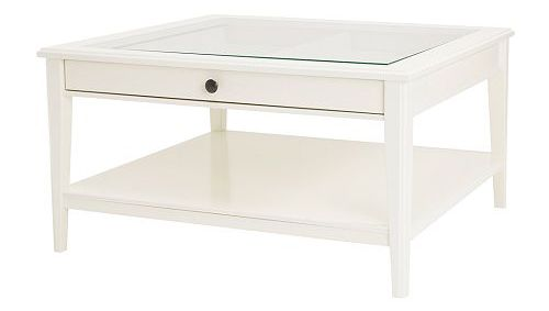 IKEA-LIATORP coffee table