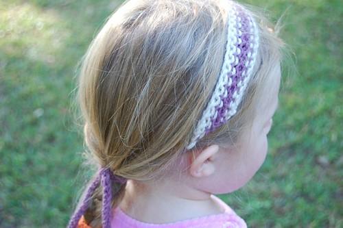 sassy frass hair band