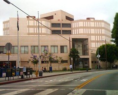 Los Angeles County Twin Towers Jail