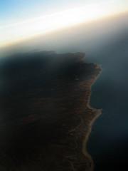 area MX LC 26 (Arquepoetica) Tags: sky costa coast aerialview aerial cielo aire area windowseat aerea areo desdeelaire