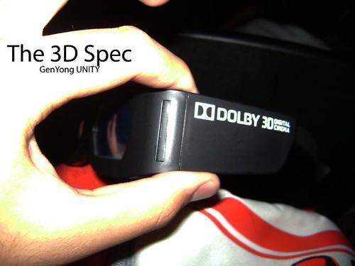 3D Spec