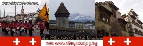 Suiza 2007 por ti.