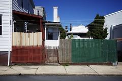 fence (lines) (wertz) Tags: pa schuylkillcounty awertz