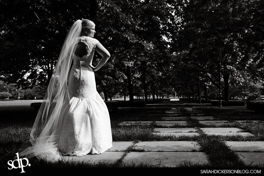 Wedding Pictures, Nelson Atkins Museum of Art Gallery, Kansas City, Missouri