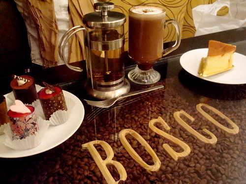 Cake Salon Bosco