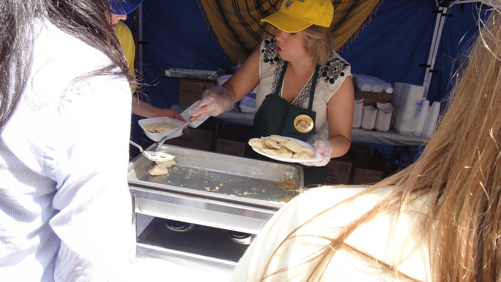 ukranian festival nyc