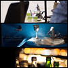 colors of marrakech (Ąиđч) Tags: africa blue light red verde green andy glass colors yellow night bathroom glasses triptych day bottles tea bokeh blu andrea andrew pot morocco giallo faucet marocco marrakech marrakesh bagno rosso colori luce vetri bottiglie bicchieri tè rubinetto benedetti nikond90 ąиđч