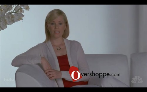 Overshoppe.com - 30 Rock - I Do Do