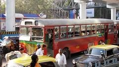 Mumbai Bus
