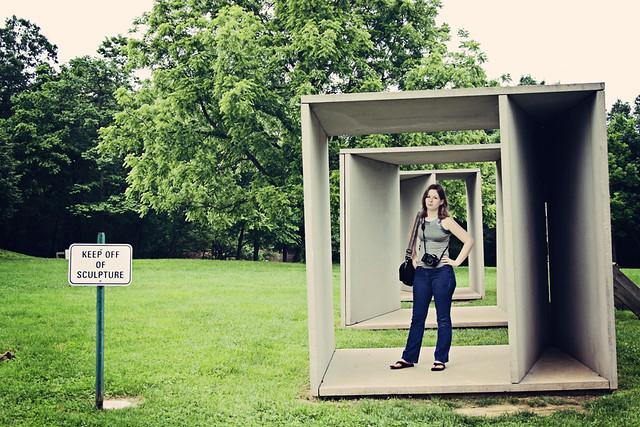 Laumeier sculpture park 5