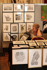 photoset: Wir sind Wien: Amateurkunstmesse (12-14.6.2011, Rathaus Wien)