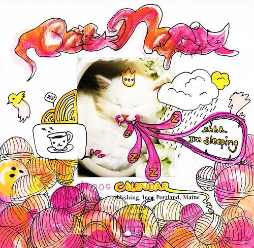 Catnaps...