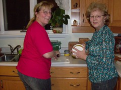 Nancy & Janet (Lizkay) Tags: pictures mas