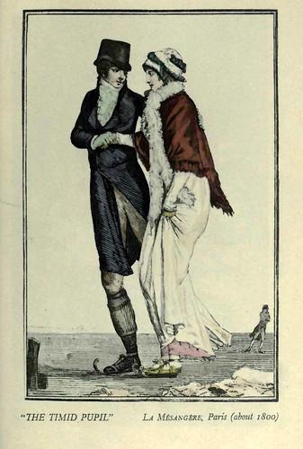 07- Moda siglo XVIII