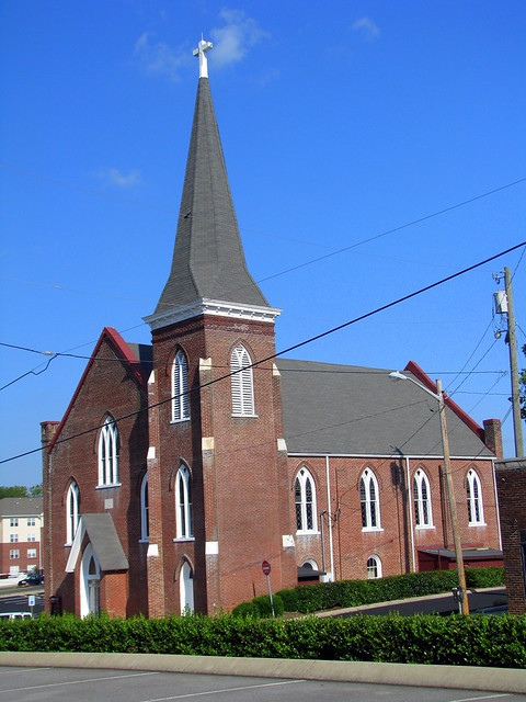 St. Peter's AME Church