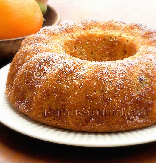 морковный кекс рецепт с фото пошагово