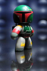 Boba Fett: Mighty-Mugg'd
