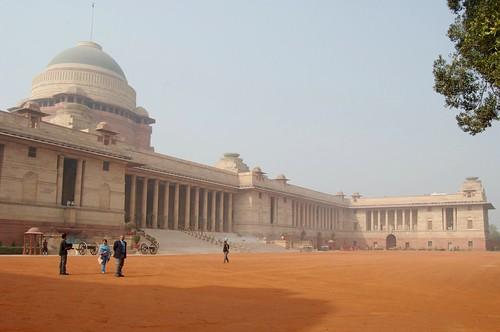 New Delhi to India