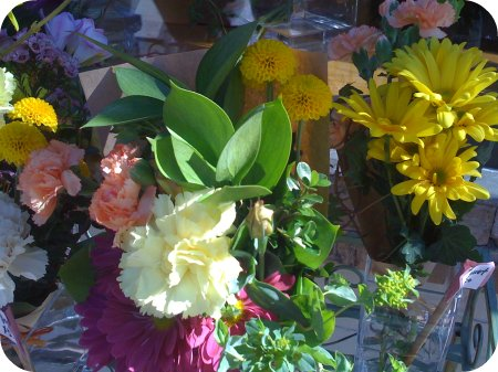Little Tokyo Flowers