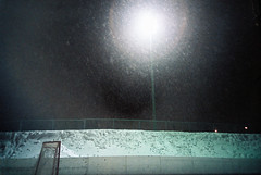snowy rink (-Antoine-) Tags: park winter snow canada storm net film ice hockey night analog 35mm square iso100 goal lomo lca december fuji jean hiver skating snowstorm qubec rink invierno neige 100 but analogue 2008 nuit parc saguenay glace chicoutimi carr dcembre decembre patinoire wintery fujicolor lca2 hivernal bliveau jeanbeliveau lomokompactautomat lomocompactautomat saguenaylacstjean jeanbliveau saguenaylacsaintjean antoinerouleau