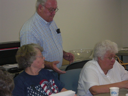 CO: Colorado Alliance for Retired Americans hard at work
