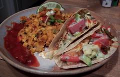 baja tacos (allularpunk) Tags: vegan mexicanfood veganomicon