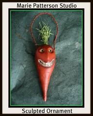 Marie Door Prize carrot