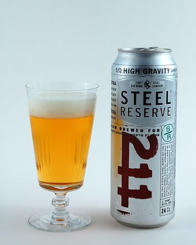 mum dog steel reserve 211