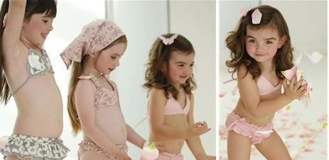 Moda infantil de Troize Enfants