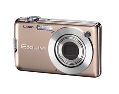 Casio Exilim EX-S12 Pink